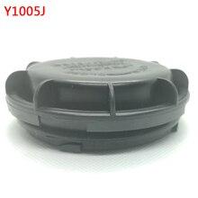Bombilla LED recargable para faro delantero, lámpara de xenón extendida a prueba de polvo, cubierta trasera original para Chevrolet trax tracker Y1005J Y1033X, 1 ud.