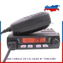 Ultra kompakt AM FM Mini cep CB radyo 25.615 30.105MHz 4W/8W amatör araba radyo istasyonu CB 40M Citizen Band radyo AR 925