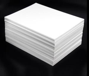 А4 240gsm белая матовая плотная бумага S Cardstock для бумажного ремесла скрапбукинга Cardmaking 10/20/50 вы выбираете количество