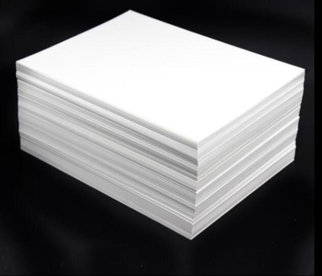 A4 230gsm Plain White Matt Thick PAPERS Cardstock For Paper Craft Scrapbooking Cardmaking 2/20/50/100pcs You Choose Quantity