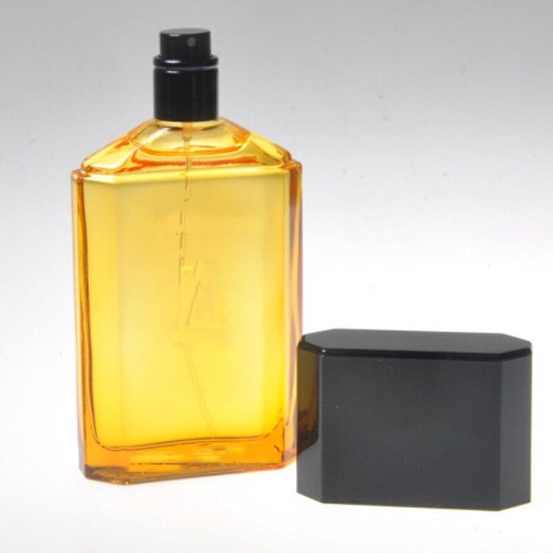 Original Brand 1:1 Replica 100ML Perfume For Men Long Lasting Fragrance Spray Bottle Atomizer Male Original Parfum Top Quality