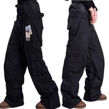 SAENSHING сноуборд брюки мужские горнолыжные брюки зимние Утепленные зимние лыжные штаны брюки уличные лыжные брюки