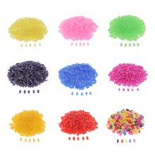 50g Premium Paraffin Wax Pellets Beads for DIY Candle Making Supplies Crafts