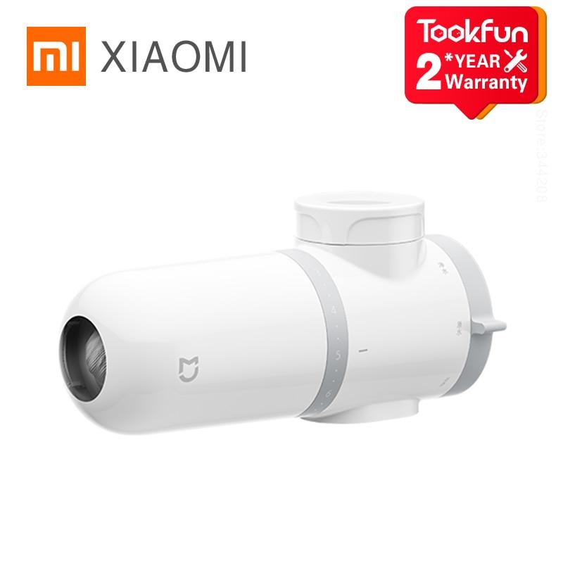 XIAOMI MIJIA Water Filters MUL11 Water Treatment Appliances Water Purifier water filter system filter eau gourmet kitchen faucet