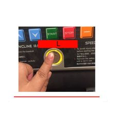 Running Machine Safety Key Treadmill Magnetic Security Switch Lock Fitness Universal Access
