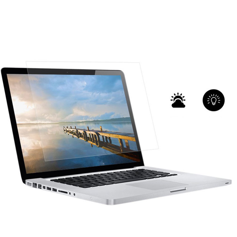 15.6 Inch (335*210*0.9) Privacy Filter Anti-glare Screen Protective Film For Notebook Laptop Computer Monitor Laptop Skins Hot