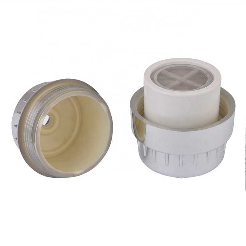3 Pcs/Lot 15 Stages Filter Cartridge Water Shower Purifier for Bathroom Hard Water Softener Chlorine Removing Filter