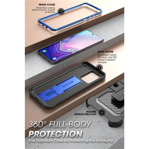 Image 5 - For Samsung Galaxy S20 Ultra Case / S20 Ultra 5G Case SUPCASE UB Pro Full Body Holster Cover WITHOUT Built in Screen Protector