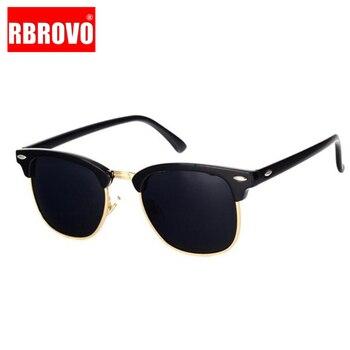 Classic Oculos De Sol Gafas Retro Eyeglasses 1