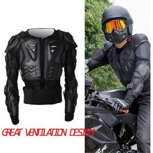 Motorcycle Racing Full Body Ar