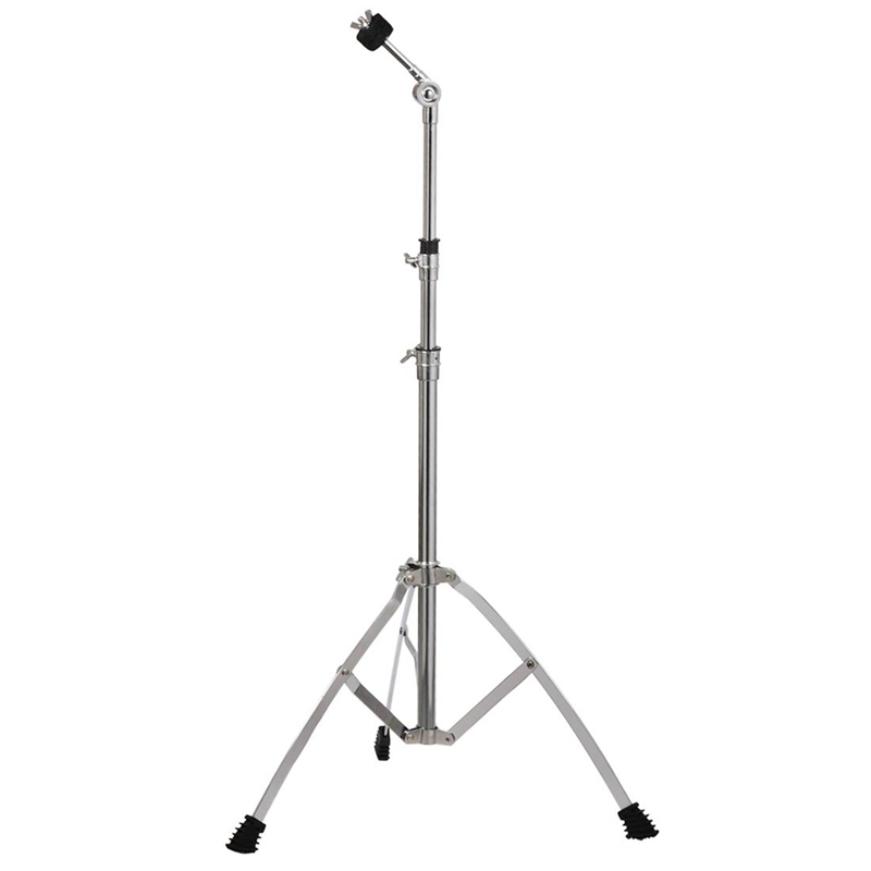 Drum Stand Snare Dumb Holder Cymbal Triangle bracket Support all of size Cymbal for Drum Set Percussion