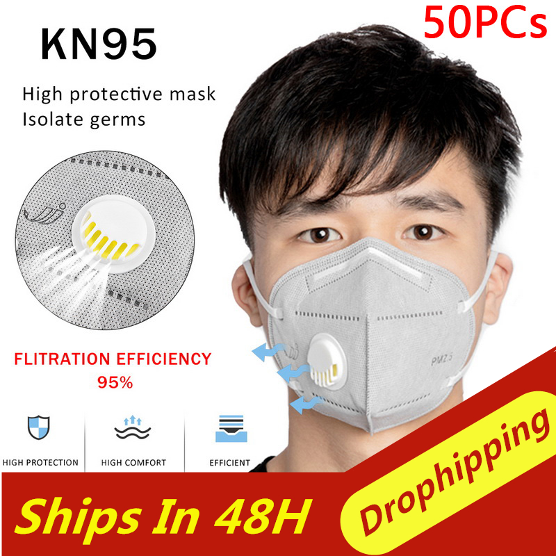 respirator mask for flu