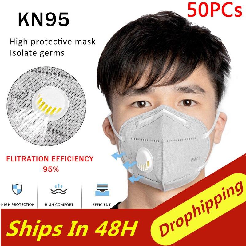 flu face mask n95
