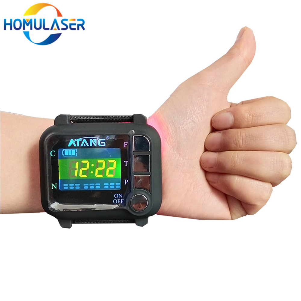 High blood pressure treatment device diabetes product Promote the transport of blood oxygen