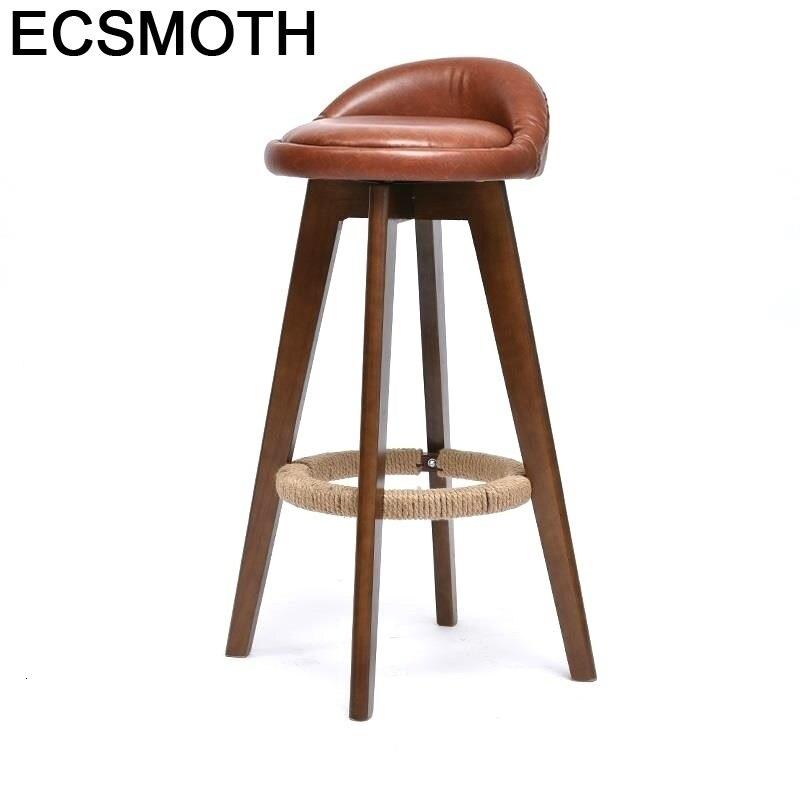 Ikayaa Stoel Stoelen Taburete Table Kruk Cadir Industriel Hokery Sandalyesi Tabouret De Moderne Silla Stool Modern Bar Chair