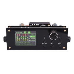 Dpx3203 Dc Dc Buck Converter Cc Cv 0-32V 3A Adjustable Regulated Power Supply Voltmeter Ammeter Laboratory Power Supply Module
