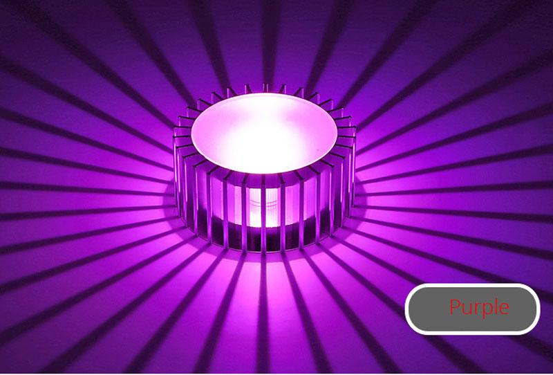 H30250f9f88a343d48e19244befeec4deE Modern LED Ceiling Light 3W  6W 9W 12W wall Sconce Art Gallery Decoration Front Balcony lamp Porch light corridors Light Fixture
