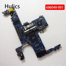 Hulics Original Laptop motherboard 686040-001 for HP Promo Probook 8470P 8470W 686040-501 motherboard Notebook PC mainboard(China)