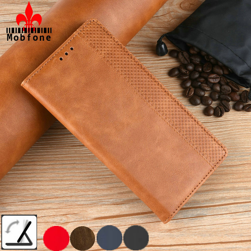For <font><b>Samsung</b></font> Galaxy <font><b>M10</b></font> M20 M30 M30S M40 Auto Magnetic Closed Wallet <font><b>Leather</b></font> <font><b>Case</b></font> A10E A20E Stand Book Cover Xcover 4 4S G390F image