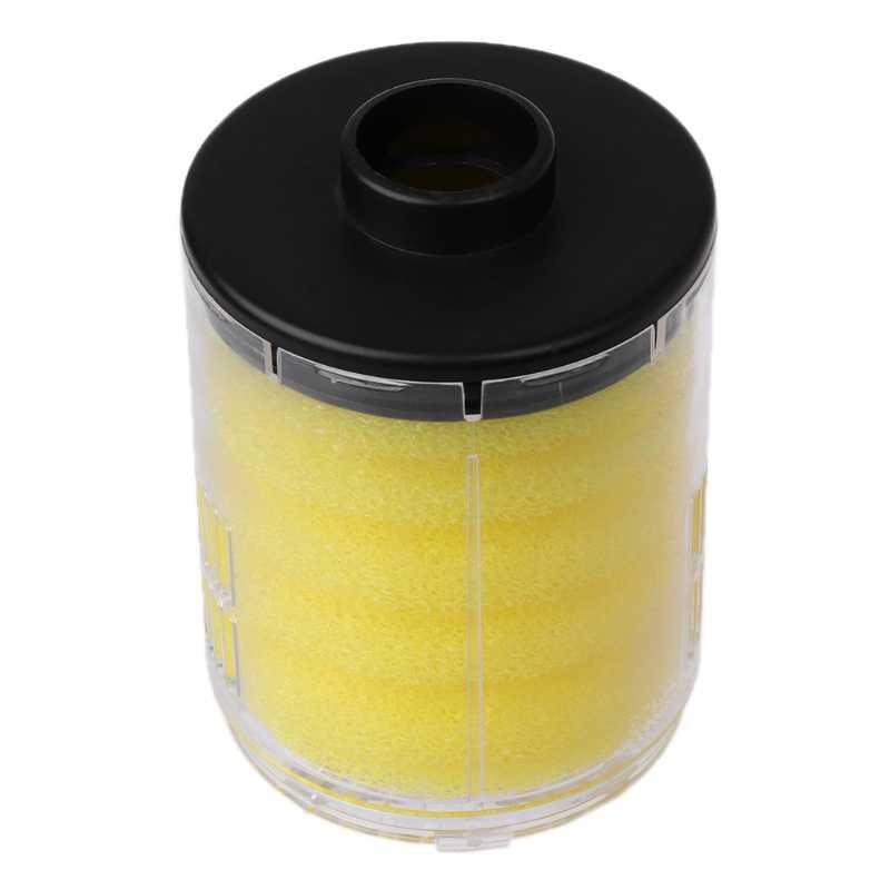 Esponjas de filtro de acuario pecera bomba de aire esponja para acuario esponja bioquímica halloween o regalo de Navidad