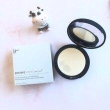цена IT Cosmetics Bye Bye Pores Powder Face Poreless Finish Airbrush Pressed Powder 0.31oz 9g DHL FREE Shipping+GIF онлайн в 2017 году
