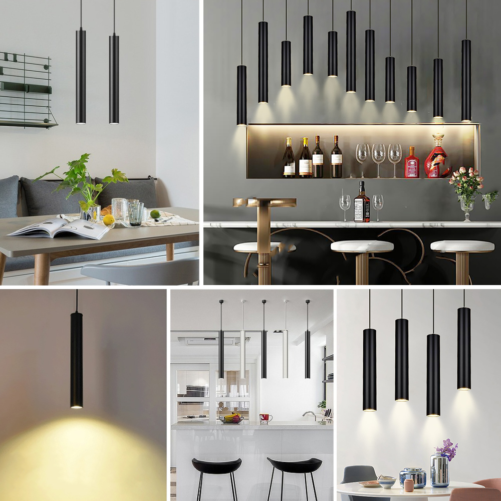 Led Lamp For Kitchen Dining Room