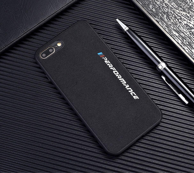 Iphone 11pro Max 6 6S 7 8 Plus X XR XS Official Soft fur Phone Case With BMW M LOGO FOR E46 E36 E34 F10 E90 F30 E60 F30 E53 E30