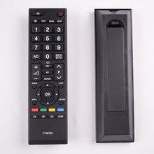 CT-90326 controle remoto universal para toshiba led tv lcd, controlador de televisão CT-8035 CT-8054 CT-8040 CT-8046