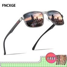 2020 New Mens Sunglasses Men Polarized S