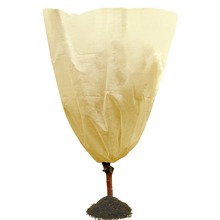 Horticultural Antifreeze Bag Tree Cover Plant Winter Warm Cover Tree Shrub Frost Protection Bag for Yard Garden 80*60cm