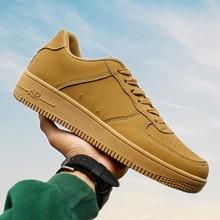 YRRFUOT Men Fashion Sneakers Comfortable Breathable Men
