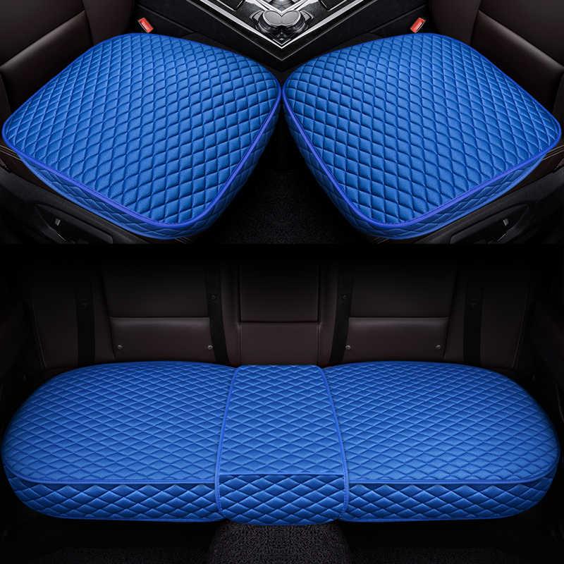 Cakupan Penuh Flax Kursi Mobil Auto Kursi Mencakup untuk Infiniti Q30 Q50 Q60g Coupe Q70 G25 G35 G37 infinti QX30 Qx50ex QX