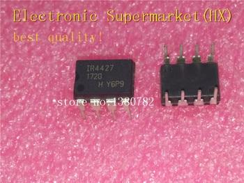 цена на Free Shipping 50pcs/lots IR4427PBF IR4427 DIP-8 IC In stock!