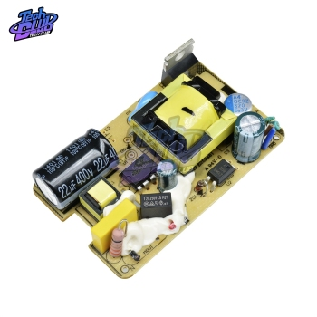 AC-DC 100-240V To 5V 2.5A Switching Power Supply Module DC Voltage Regulator Bare Board Repair 2500MA SMPS 110V 220V image