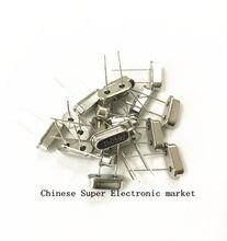 Résonateur à Quartz passif en cristal, 100 M 11.0592 MHz 11.0592 MHz 11.0592 M 11.0592, HC-49S pièces