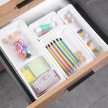 Multifunktions Teleskop Lagerung Box Fach Haushalts Schublade Organizer Schreibtisch Lagerung Box organizer Halter saug box