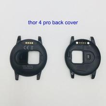 オリジナルzeblazeトール 4 デュアルplasicバックカバートール 4 プロスマートウォッチsmart watch時計スペアバックカバーケースベルトストラップ