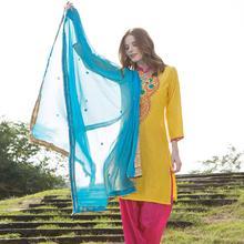 India Ethnic Styles Woman Saree Spring Summer Shawl Beautiful Large Comfortable Dance Scarf