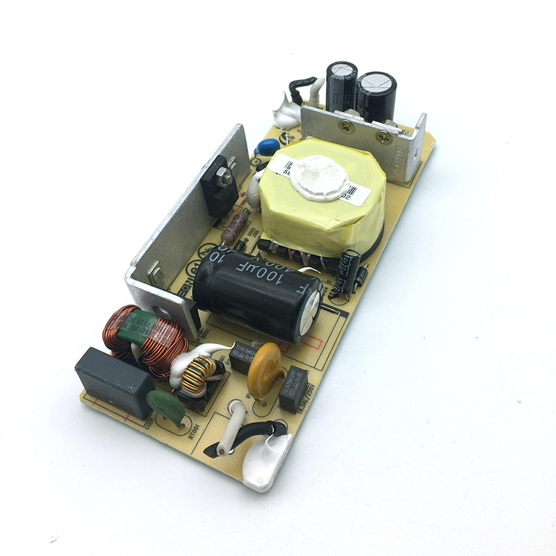 AC-DC 12V 8A Switching Power Supply Circuit Board Module For Monitor Built-in  Power Plate 12V96W Bare Board 110-240V 50/60HZ