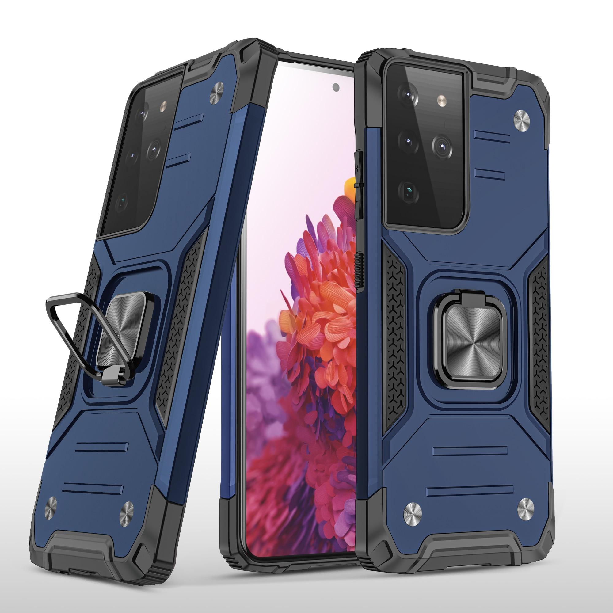 Galaxy S21 Ultra Kickstand Case 6
