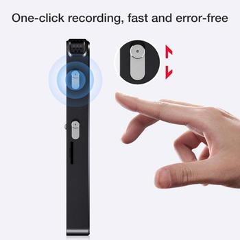 Voice Recorder  With Screen   3
