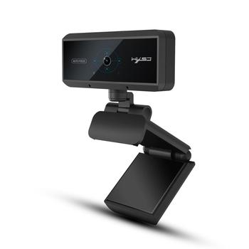 USB Webcam HD 1080P Built-in Microphone Auto Focus High-end Video Call Computer Peripheral Web Camera for PC Laptop 1