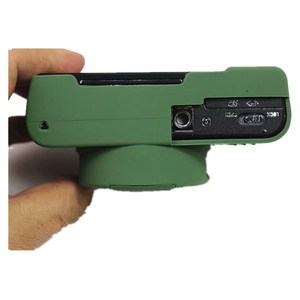 Image 4 - Funda de silicona para cámara Sony RX100 VII, funda protectora para cámara Sony cyber shot RX100 VII RX100 M7 Premium Com Frame Skin funda protectora