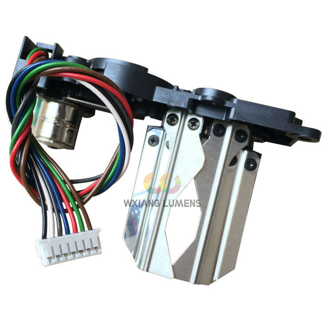 Auto IRIS Light Valve Shutter for NEC M300 M420 M350 M230X+ M260XS+ M300XS+ M320XS+ M350XS+ P420X+ Projector Repair Accessories