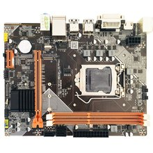 H61 For Motherboard Integrated Graphics Set For Intel Core I7/i5/i3/Pentium/Celeron Desktop USB 3.0 VGA DVI HDMI-compatible