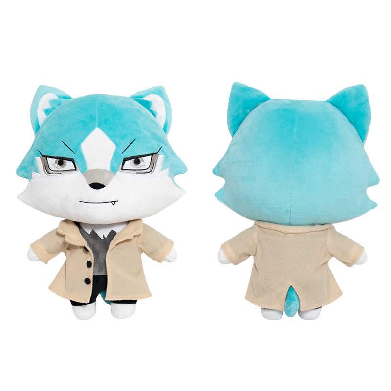 Anime Bna Kagemori Michiru Ogami Shirou Plush Cosplay Plush Doll Pillow Cute Brand New Animal Toys Cushion Christmas Gifts 36cm Aliexpress