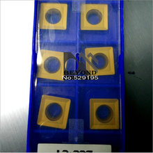 10pcs ZCC.CT YBG212 SPMT120408-HT-1 SPMT432-HT-1 CNC New Carbide Inserts