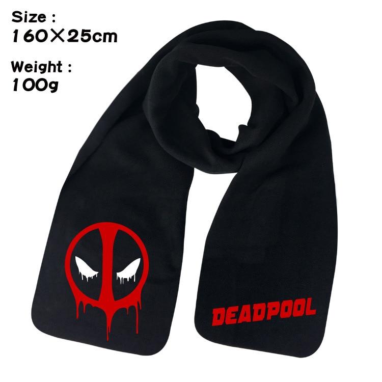 5-type-new-font-b-marvel-b-font-the-avengers-batman-captain-america-spiderman-deadpool-sign-scarf-model-christmas-warm-in-winter-gift-toys