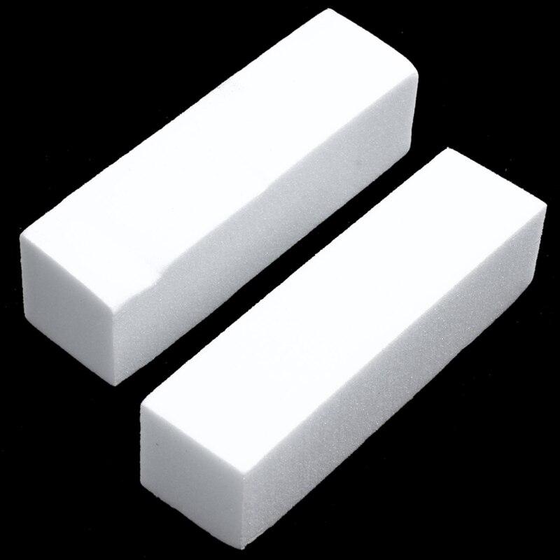 12 peças de polimento envio buffer arquivos