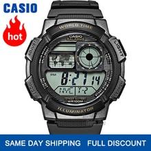 Casio watch g shock 10 year battery watch men luxury LED digital 100m Waterproof Quartz men watch Sport military watches for men